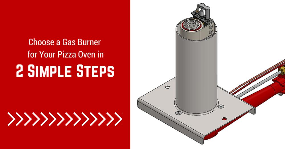 Choose A Gas Burner In 2 Simple Steps